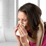Allergy proofing the basement